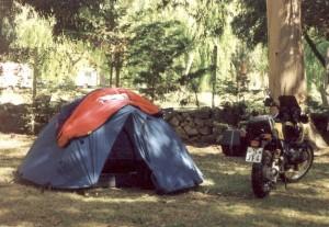 Korsika 1999