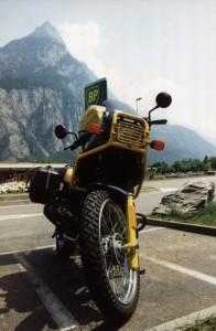 Sankt Gotthard 1992