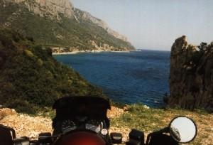 Sardinien 1994