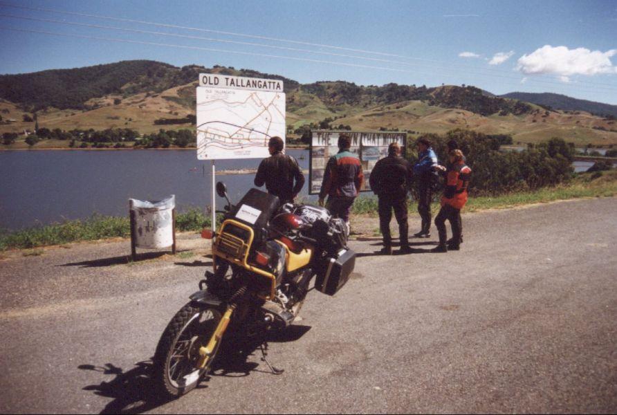 Australien 1996