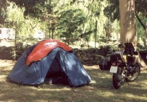 Korsika Mai 1999