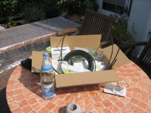 Testequipment 04.08.2008