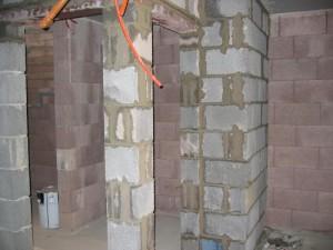 Kellermauern
