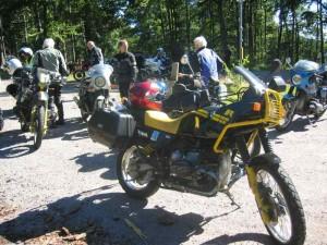 Pfalztour August 2012