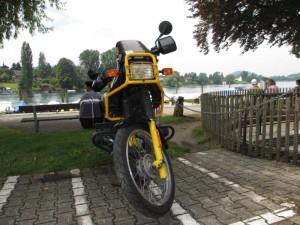 Bodenseetour Juli 2014