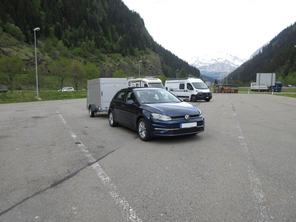 Gotthard Süd