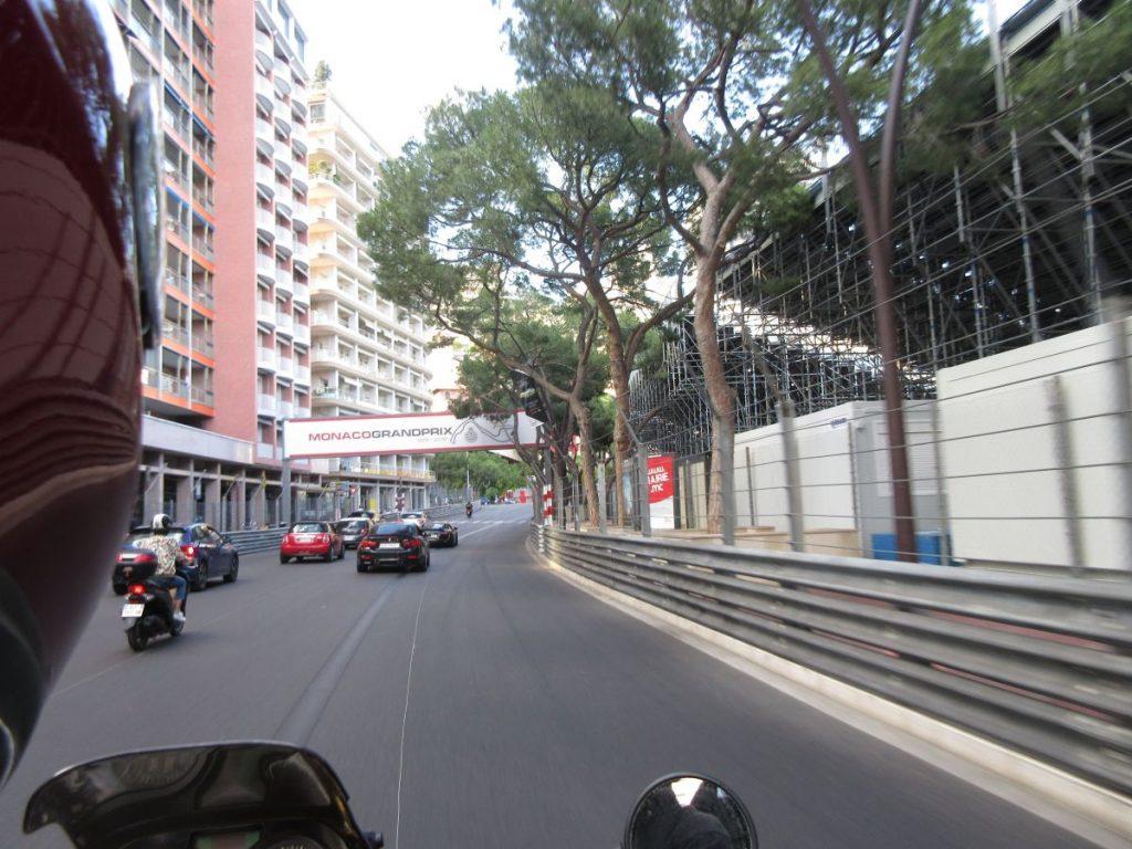 Stadtparcours