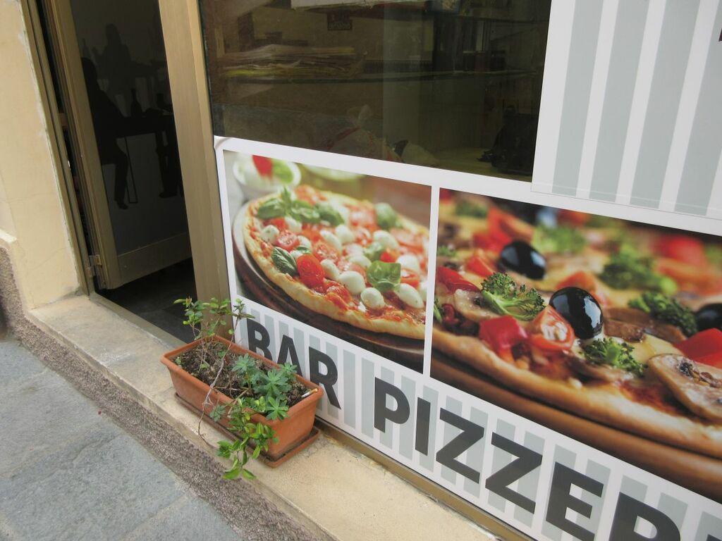 Belagideen für eine Pizza