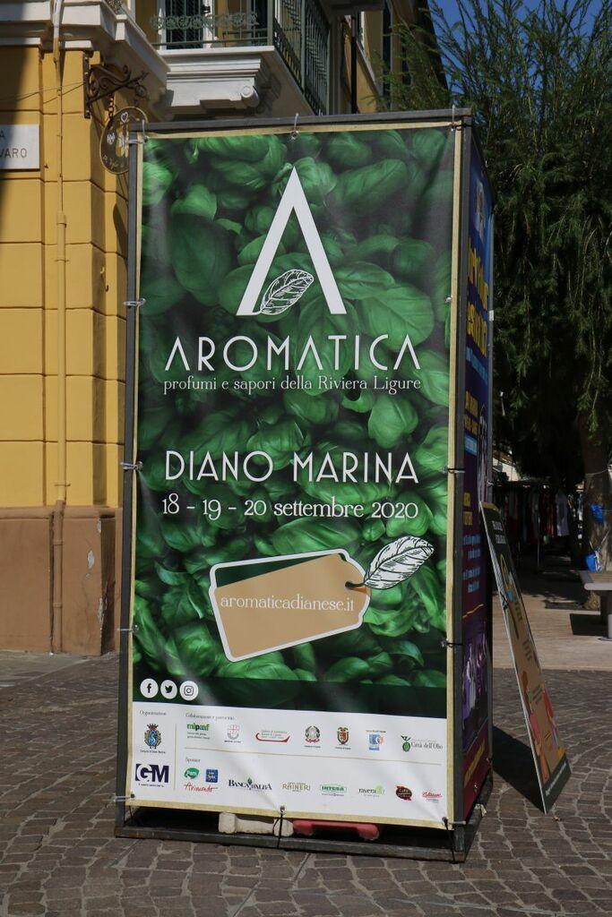 Aromatica Diano Marina