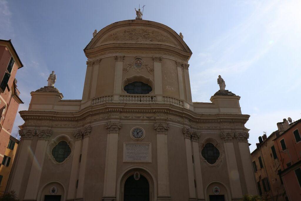 Basilica di San Gionanni Battista