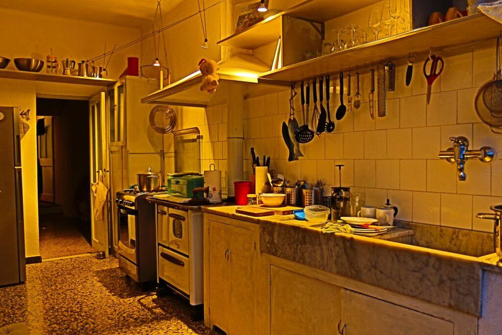 Küchenabend